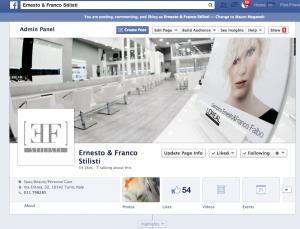 EF-Facebook